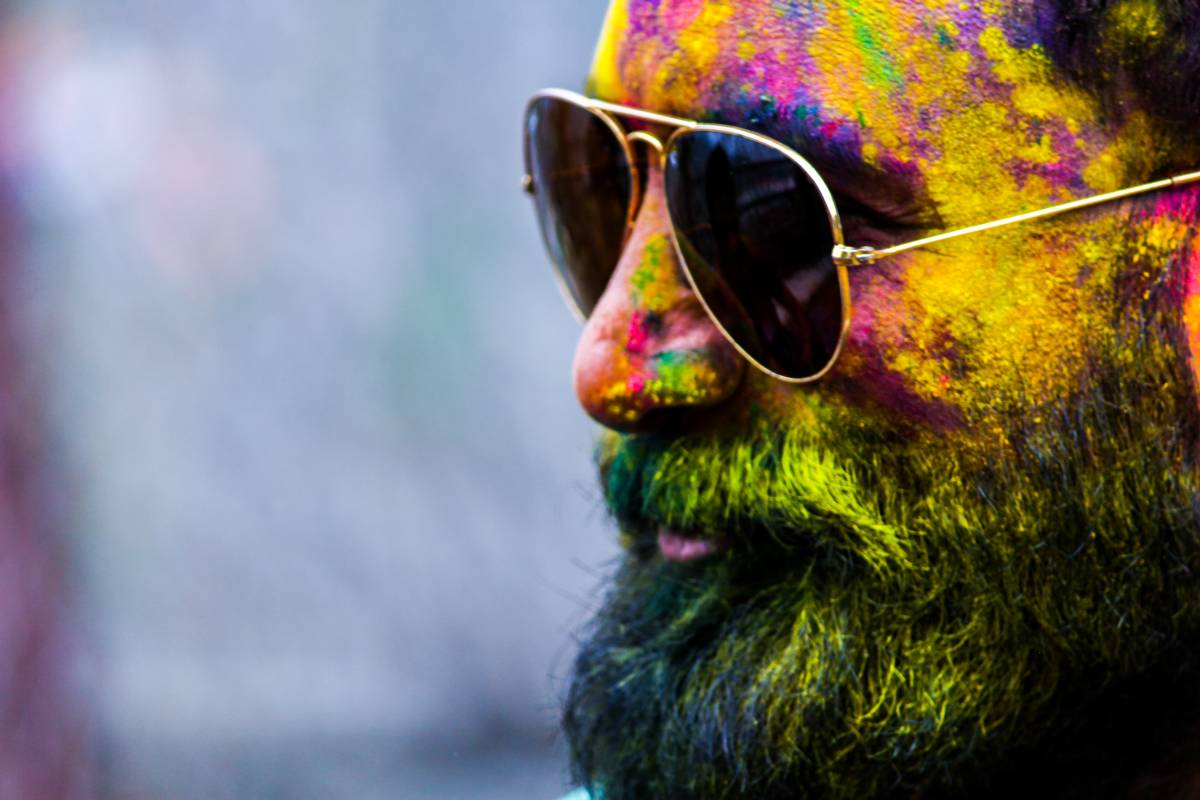 abstract-art-beard-917597